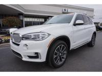 BMW Certified, CARFAX 1-Owner. PRICED TO MOVE $700