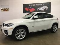 2014 BMW X6 Sport Package ,ONE OWNER CLEAN CARFAX