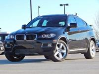 This 2014 BMW X6 has an original MSRP of $66,575.00 and