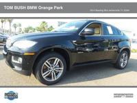 Tom Bush BMW Orange Park has a wide selection of