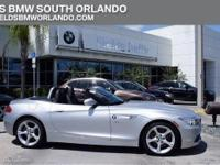BMW Certified, ONLY 10,752 Miles! sDrive28i trim. FUEL