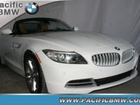 Discerning drivers will value the 2014 BMW Z4! This