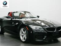 BMW Certified, GREAT MILES 32,377! FUEL EFFICIENT 34