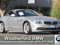 BMW Certified, CARFAX 1-Owner, ONLY 42,130 Miles!