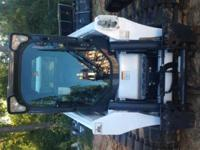 2014 Bobcat T870 Low hour 2014yr model Skid Steers