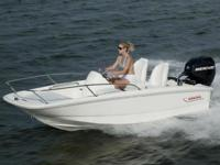 2014 Boston Whaler 130 Thanks to the 130 Super Sport's