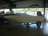 The newest arrival at Bonita Boat Center! A 2014 Boston