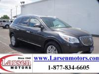 ***ONE OWNER CLEAN CARFAX**AWD**Low Miles**Right SUV!