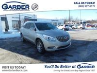 2014 Buick Enclave Leather! Featuring a 3.6L V6 and