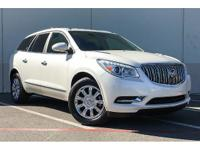 This 2014 Buick Enclave Leather is offered to you for