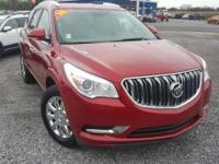 2014 Buick Enclave Leather Group. Serving the