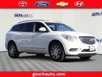 Contact Gosch Auto Group today for information on