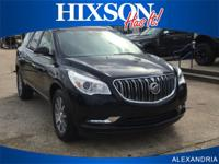This outstanding example of a 2014 Buick Enclave