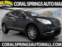 Coral Springs Auto Mall is proud to offer you this 2014