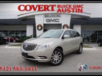 Drive home today in this GM CERTIFIED 2014 Buick