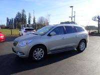 Treat yourself to this 2014 Buick Enclave Premium,