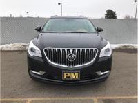 Accident Free Carfax History. Enclave Premium Group,
