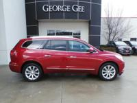 *Low Miles* *This 2014 Buick Enclave Leather* will sell