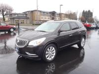 CARFAX One-Owner. 2014 Buick Enclave Premium Group