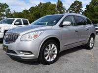 CarFax 1-Owner, This 2014 Buick Enclave Premium will