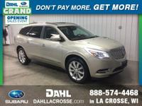 New Price! 2014 Buick Enclave Premium Group Clean