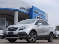 Move quickly! Join us at Jupiter Chevrolet! 2014 Buick