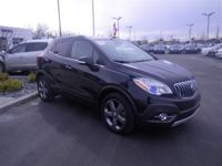 2014 Buick Encore with the Convenience package and the