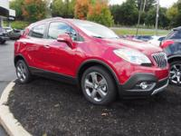 Body Style: SUV Engine: 1.400 Exterior Color: Ruby Red