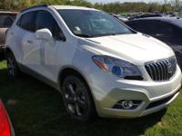 2014 Buick Encore Convenience. Serving the Greencastle,