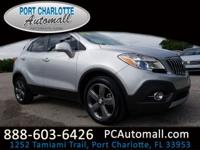 CARFAX One-Owner. Clean CARFAX. Quicksilver Metallic