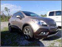 Options:  2014 Buick Encore Convenience|Miles:
