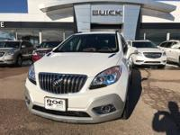 **PURCHASED NEW HERE**  **SERVICED AT ROE BUICK**