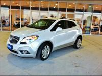 Beautiful and Very Clean 2014 BUICK ENCORE.....Exterior