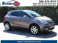 CERTIFIED PRE OWNED 2014 BUICK ENCORE**LOW