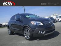Used 2014 Buick Encore, stk # 17522, key features