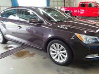 Another super clean low mileage Buick right here at