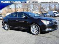 New Price! **CARFAX 1-OWNER**, HEATED SEATS, LEATHER.