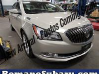 Leather, push button start, remote start, heated seats,