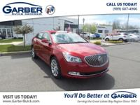Featuring a 3.6L V6 with 28,070 miles. CARFAX 1 owner