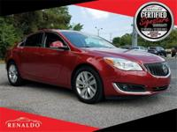 Recent Arrival! 2014 Buick Regal Turbo **ONE OWNER,
