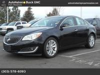 2014 Buick Regal Our Location is: AutoNation Buick GMC