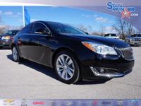 This 2014 Buick Regal  is proudly offered by Stan