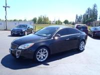 CARFAX One-Owner. 2014 Buick Regal GS Diamond One