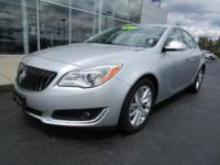 2014 Buick Regal Turbo/e-Assist Premium I Quicksilver