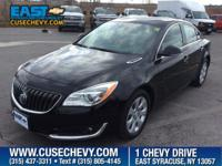Come see this 2014 Buick Regal Premium I. Its Automatic