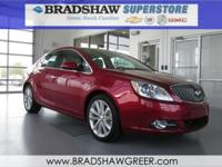 GM Certified. Right here it is! The Bradshaw Greer