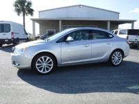 Just Off Lease and READY TO IMPRESS!! This Verano Sedan