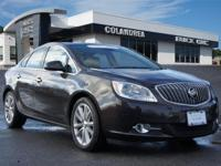 People everywhere will love the way this 2014 Buick