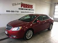 Options:  2014 Buick Verano Base|**Local New Car