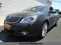 Look at this 2014 Buick Verano 4DR SDN. Its Automatic